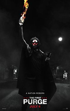 Film The First Purge (2018) a.k.a The Purge: The Island Merupakan film Action, Crime, Horror, Sci-Fi, Thriller United States. jadwal film The First Purge akan ditayang di bioskop pada tanggal 04 Jul 2018 (USA). Film The First Purge ini yang ganang-ganangkan oleh rumah produksi Blumhouse... - #movie21 #movie21TOP #2018, #AbuseOfPower, #Blumhouse_Productions, #Film_The_First_Purge, #Gerard_McMurray, #Gore, #Jadwal_Film_The_First_Purge, #Marisa_Tomei, #Mo_McRae, #Murder, #Perfec