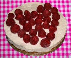 suikervrije monchou taart