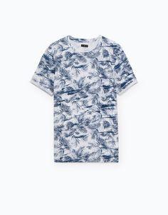 T-SHIRT FANTASIA - T-shirts - Man - | Lefties Portugal