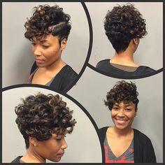 Curls for the girls  esignessentials