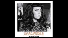 Aeroplane - Clairy Browne & the Bangin' Rackettes