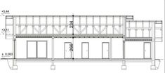DOM.PL™ - Projekt domu HP SMART C CE - DOM HP1-93 - gotowy koszt budowy Home Goods, Floor Plans, How To Plan, Nice, Country Houses, Tiny Houses, Trendy Tree, Shed Houses, House
