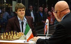 Presentación de la Final de Maestros del Grand Slam de ajedrez: http://chesslive.com/blog/2013/09/24/bilbao-ajedrez/