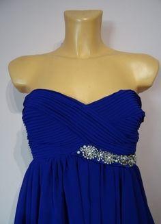 Kup mój przedmiot na #vintedpl http://www.vinted.pl/damska-odziez/krotkie-sukienki/13778050-sukienka-36-lipsy-bez-ramiaczek