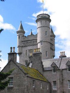 Balmoral Castle ~ Aberdeenshire, Scotland