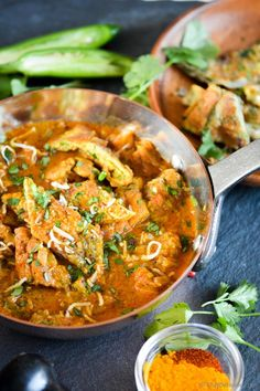Indian Omelet Masala #Egg #Curry Recipe | ChefDeHome.com