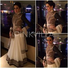 Yay or Nay : Karisma Kapoor in Ritika Mirchandani