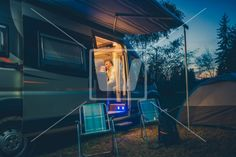 Campground RV Camping