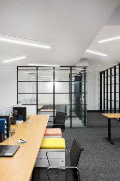 office interiors melbourne. Eureka Towers Melbourne - Office Fit Out \u0026 Interior Design Project Gallery Interiors 2