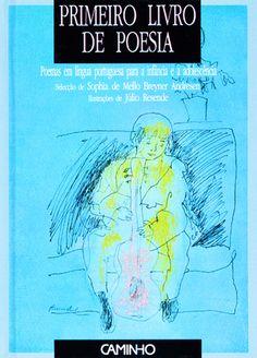 O meu primeiro livro de poesia