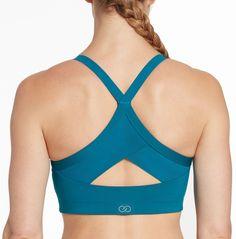 8c6405d143 Calia by Carrie Underwood Women s Power Open Back Sports Bra