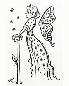 (Art by: GATCHUU) DIWATA #cute #illustration #art #inspiration #adorable #ink #pen #illustrations #cartoon #anime #moe #sketch #doodles #doodling #pencil #doodling #sketchbook #gatchuu #art #illustration #design #filipino #philippines #ink #cute #adorable #draw #sketch #artistsoninstagram #ink #cartoon #anime #fairy #diwata #flowers #butterfly #love #girl #instadaily #drawing #dress #inktober #gatchuu