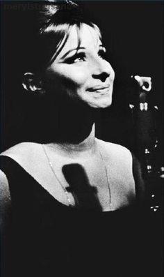 Barbra Streisand, 1963