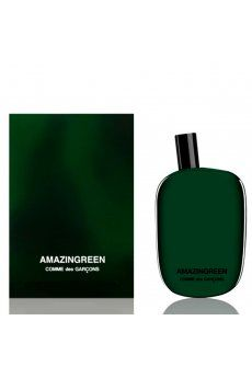 Comme Des Garcons Amazing Green Parfum http://www.hervia.com/comme-des-garcons-amazing-green-parfum-50ml-p8000 #Fragrance #Fashion #CommeDesGarcons #Green #AmazingGreen #Christmas #Festive #Parfum #Trend #ForHim
