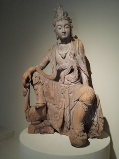 Chinese Art at the Santa Barbara Museum of Art Santa Barbara Museum, Chinese Art, Cannon, Day Trips, Art Museum, California, China, Statue, Sculpture