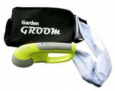 Elektrické nožnice Garden Groom Barber #Tiendask Barber, Groom, Grooms, Barbershop