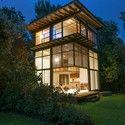 Chipicas Town Houses / Alejandro Sanchez Garcia Arquitectos