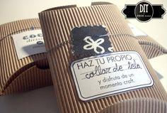 DIY crea tu propio COLLAR y disfruta de un momento craft   http://cocodivision.wordpress.com/