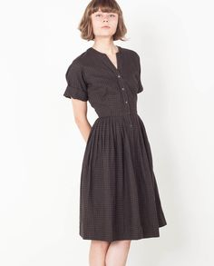 Victory - History Class Dress