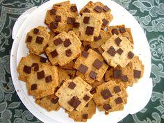 8-bit cookies