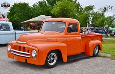 Just Truckin' New Trucks, Pickup Trucks, Classic Trucks, Classic Cars, Wooden Truck, International Harvester, Vintage Trucks, Cars And Motorcycles, Antique Cars
