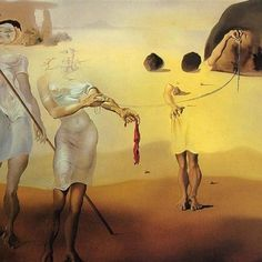 Salvador Dalí (@salvadordali_arty) • Instagram photos and videos Wall Art Pictures, Canvas Pictures, Print Pictures, Salvador Dali Paintings, Beach Date, Marc Chagall, Elephant Art, Tumblr, Surreal Art