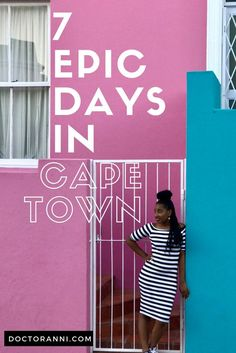 When I imagine a perfect getaway, I envision a place with breathtaking mountain views or perhaps beautiful beaches with the relaxing sounds of crashing waves. The incredible city of Cape Town has b…