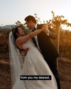 Lidya and Kenny had a formal, moody wedding at Leoness Cellars in Temecula, California, and we love the way A Colored Mind Wedding Film captured their wedding and their clear love for each other!  Watch their wedding video by A Colored Mind Wedding Films on lovestoriestv.com. Wedding Film, Wedding Images, Bride Groom Poses, Temecula California, Father Daughter Dance, How To Start Yoga, Wedding Videos, Vineyard Wedding, Plan Your Wedding