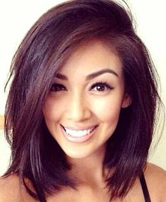 Cute Hairstyles for Short Hair 2014 – 2015... cute! If I had short hair!