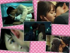 ​Let's Fight Ghost's Kim So Hyun's thoughts on Kissing 2PM's Taecyeon will shock…