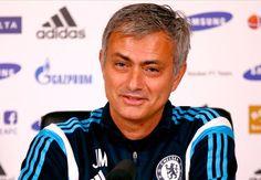 Chelsea boss Mourinho welcomes Douglas Costa interest