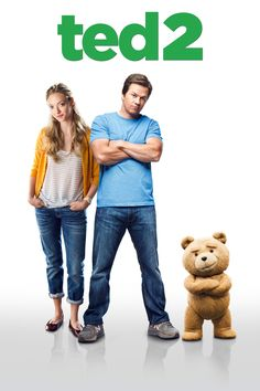 Ted 2 2015 full Movie HD Free Download DVDrip