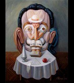 Peinture Trompe L Oeil Tableau les 118 meilleures images du tableau trompe l'oeil sur pinterest