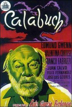 Calabuch (1956) - FilmAffinity
