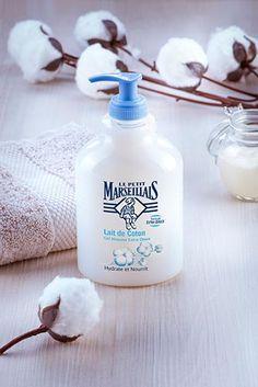 le-petit-marseillais-lait-de-coton-ambiance