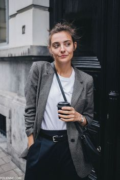 36 The Best Blazer Outfits Ideas For Women - Fashionmoe
