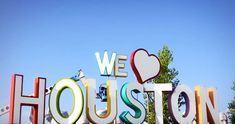 Quirky/fun things to do in Houston.
