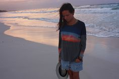 Rodebjer sunset sweater