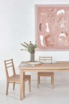 Gather your favourite people together and share the good things in life around our beautifully crafted solid timber tables. Timber Dining Table, Dining Table Design, Dining Chairs, Dining Room, Bench Seat, Your Perfect, Family Life, Life Is Good, Tables
