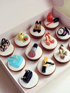 Cute and cool cupcake in food    #cute #cupcake #bags #shoes #food #foodporn    #fashion #cool     www.ireneccloset.com