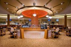 casino buffet detroit