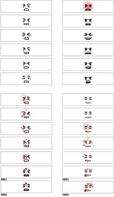 Template For Lego Minifigure Faces Playful Parties For The Kids - How to make homemade lego decals