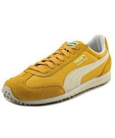PUMA Puma Whirlwind Classic Suede Fashion Sneakers .  puma  shoes  sneakers  Pumas 1b3b1b1aa924