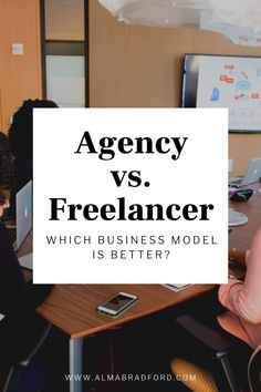 There's a big difference in how marketing agencies operate versus how a solo freelance marketer operates. In this blog post, I share my experience hiring both, and and how they made my business grow by running both types of business models. #socialmedia #workfromhome Management Tips, Project Management, Marketing Tools, Social Media Marketing, Create Website, Blogger Tips, Blogging For Beginners, Make Money Blogging, Pinterest Marketing