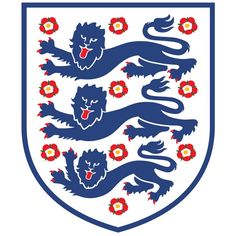 England National Football Team Logo [EPS-PDF Files]
