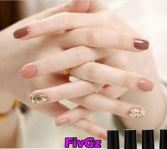 16 Stunning Nail Art Trend Ideas for .Are you looking for nail colors design for winter? See our collection full of cute winter nail colors design ideas and get inspired! Nail Art Designs, Colorful Nail Designs, Nails Design, Minimalist Nails, Minimalist Fashion, Nail Swag, Stylish Nails, Trendy Nails, Chic Nails