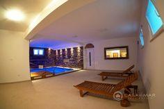 Indoor pool idea http://www.casademar.com