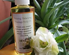 Two beautifully infused body oils Relaxing: clary sage sandalwood lavender sweet orange ylang ylang https://www.etsy.com/uk/listing/548553672/relaxing-aromatic-massage-oil-balancing?ref=shop_home_active_5 or maybe a more uplifting oil...... Fitness: rosemary lavender peppermint eucalyptus rose geranium bay clove litsea cubeba a lovely detoxing body massage oil that's #invigorating #etsyshoppulsepointoils  #bodyoil #massageoils #naturalskincare #balancingmassage #aftersportmassage