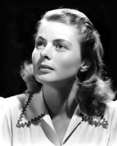 Ingrid Bergman--Stardust,