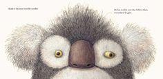 I Don't Like Koala: Sean Ferrell, Charles Santoso: 9781481400688: Amazon.com: Books